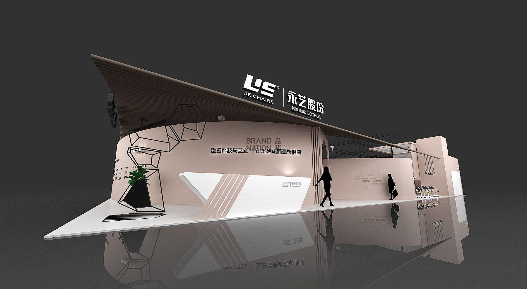 影响上海展会公司展台搭建时间的因素有哪些?(图1)